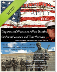 How to Apply for Department of Veterans Affairs Benefits for Senior Veterans and Their Survivors